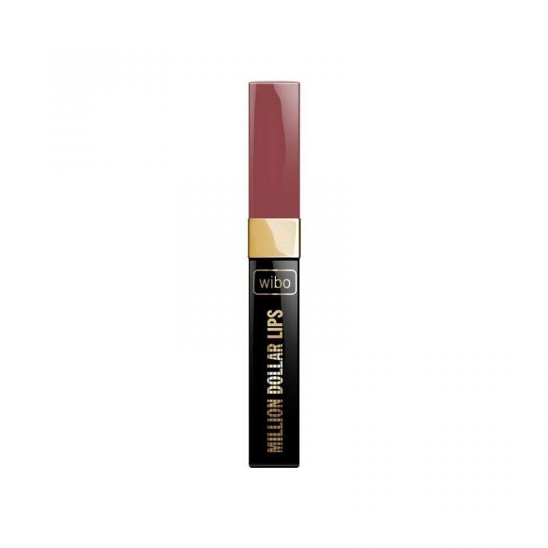 Lovely Nude Mood Creamy Liquid Lipstick - Tekutá rtěnka