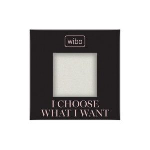 Wibo I Choose What I Want HD