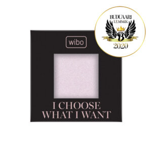 Wibo I Choose What I Want HD-Shimmer-Moonlight-Buduaar