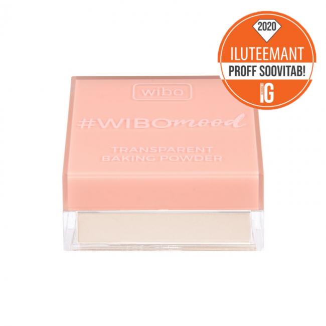 WIBOmood Baking Powder