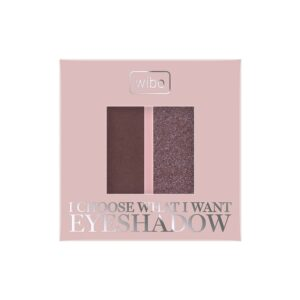 Wibo Eyeshadow-Duo-2-Silk-Umber-New