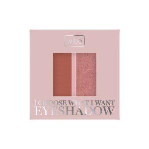Wibo Eyeshadow-Duo-3-Burnt-Orange