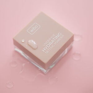 Under Eye Hydrating Powder Wibo