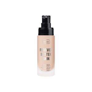 Wibo Forever-Better-Skin-2 Warm Beige