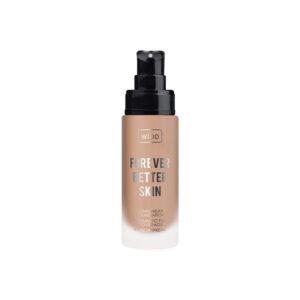 Wibo Forever-Better-Skin-5 Almond