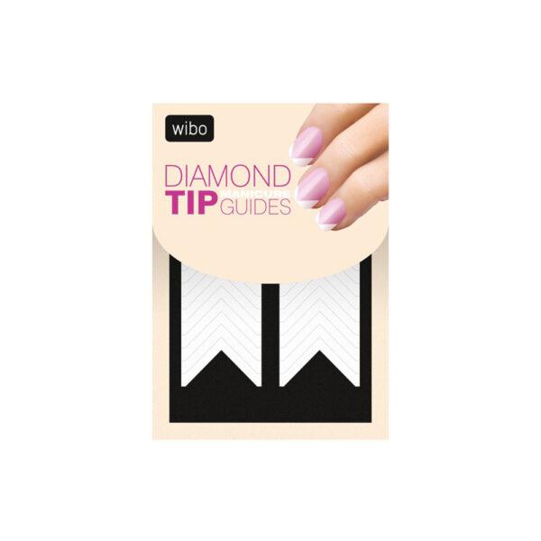 Diamond-Manicure-Tip-Guides