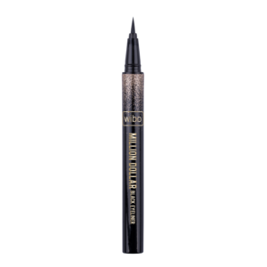 Wibo Million Dollar Eye Liner Black silmalainer