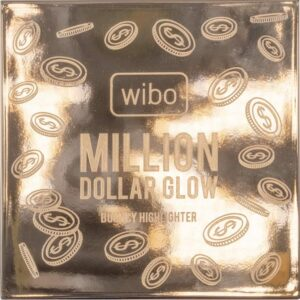 Wibo Million Dollar Glow Bouncy Highlighter