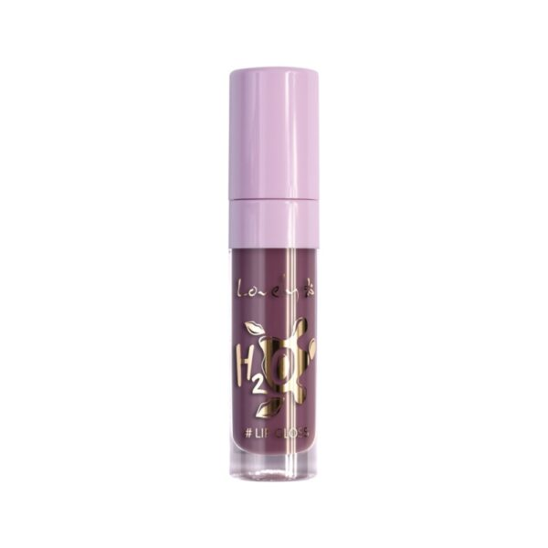 Wibo Lovely H2O Lip Gloss 1