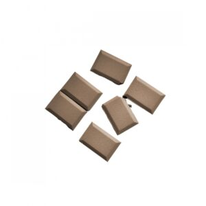 Wibo Lovely Milky Chocolate Face Bronzer - Medium Matte2