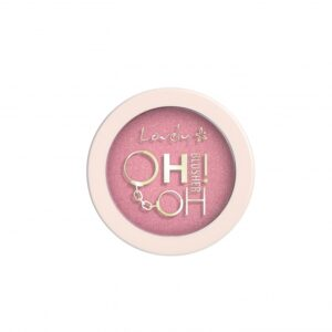 Wibo Lovely Oh Oh Blusher 1