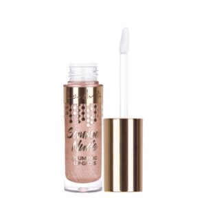 Wibo Lovely Summer Nude Plumping Lip Gloss 2 toode avatuna