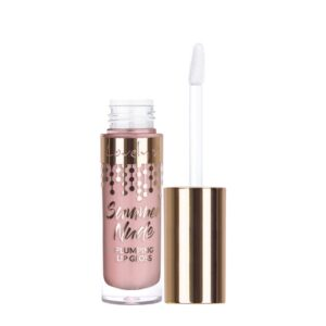 Wibo Lovely Summer Nude Plumping Lip Gloss 3 toode avatuna