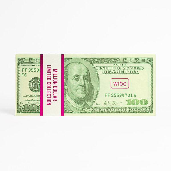 Million Dollar Limited Gift Set toote pilt IMG_9455