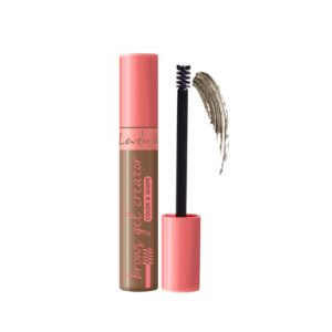 Wibo Lovely brows-gel-creator 2