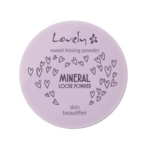 Wibo Lovely mineral-loose-powder 1