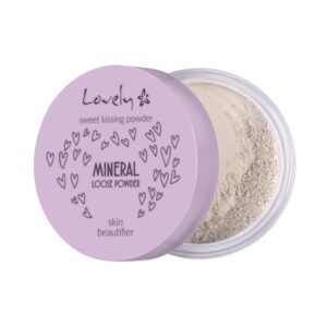 Wibo Lovely mineral-loose-powder 2