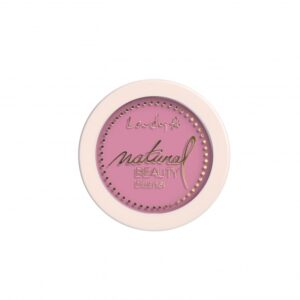 Wibo Lovely natural-beauty blusher 3