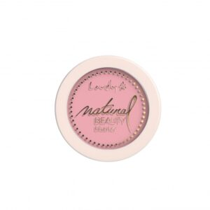 Wibo Lovely natural-beauty blusher 5