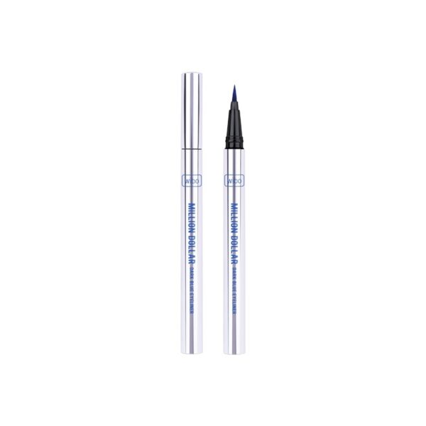 Wibo Million Dollar Eyeliner Blue