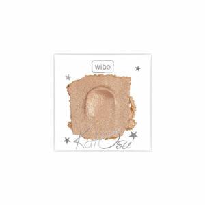 Wibo Katosu Stellar Bounce Shimmer - 3 Rust 2