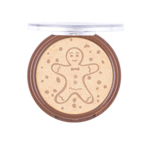 Wibo Lovely Cookie Gold Highlighter 2 vol 2