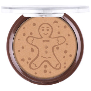 Wibo Lovely Gingerbread bronzer 2 vol 2