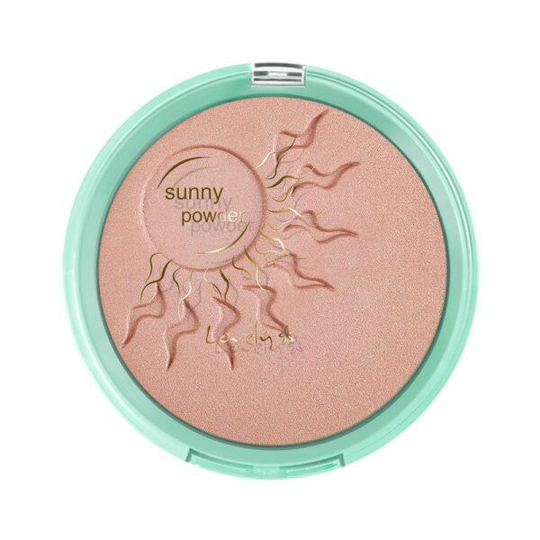 Wibo Lovely Sunny Powder 1