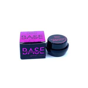 Wibo Glitter Eyeshadow Base karbist valjas