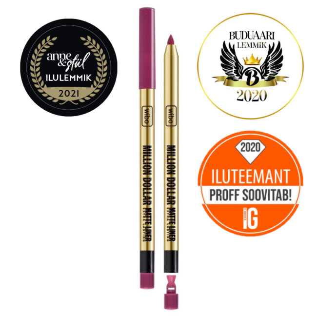 Wibo Million Dollar Lip Pencil