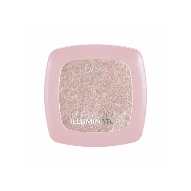 Wibo New Diamond Illuminator - Illuminator 1, 5901801675013