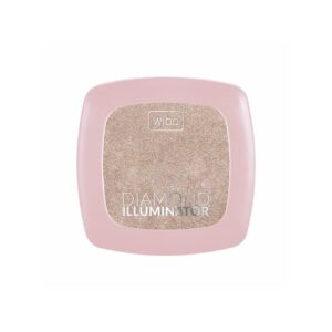Wibo New Diamond Illuminator - Illuminator 2, 5901801675020