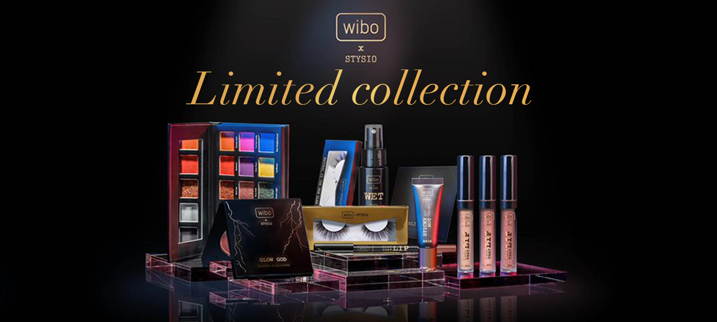 Wibo Stysio Limited Collection