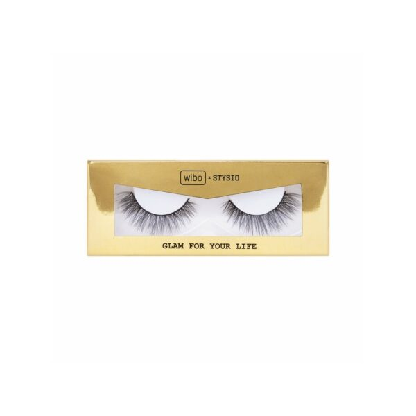 Wibo Glam For Your Life Lashes, 5901801676355