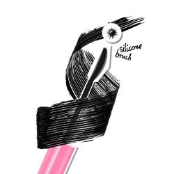 Wibo Lovely Pump Up UV Shine Mascara, 5901801670469 2