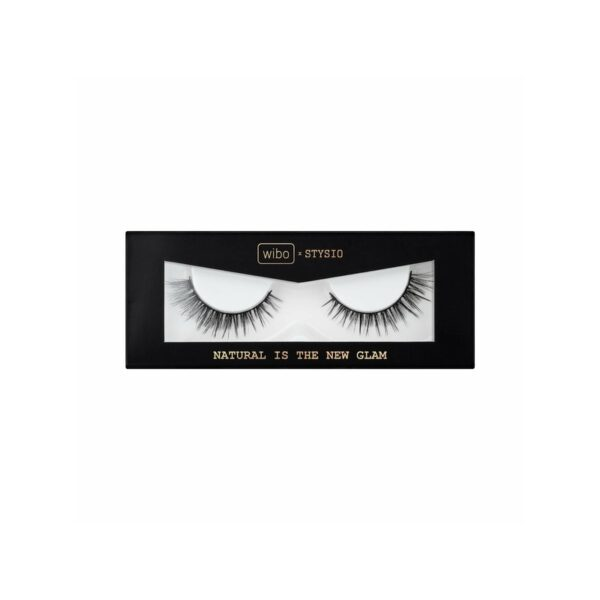 Wibo Natural Is The New Glam Lashes, 5901801676348