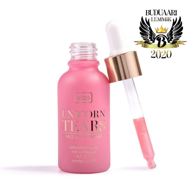 Wibo Unicorn Tears Primer