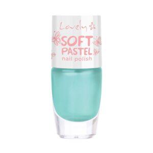 Wibo Lovely Soft Pastel Nail Polish 5, 5901801678892 5.1