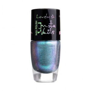 Wibo Lovely Insta Nails Nail Polish 3, 5901801650942