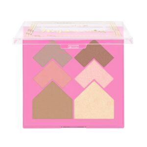 Lovely Hey Beauty Eyeshadow Palette, 5901801680987 2