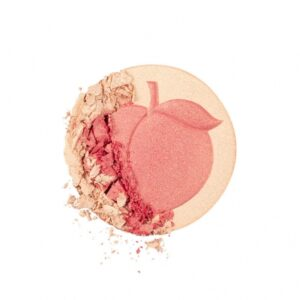 Lovely Peach Blusher & Highlighter, 5901801681038 2