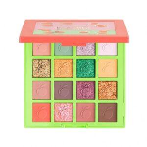 Lovely Peaches & Cream Eyeshadow Palette, 5901801681410 2