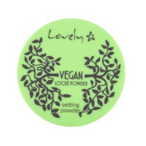 Lovely Vegan Loose Powder, 5901801671671 1