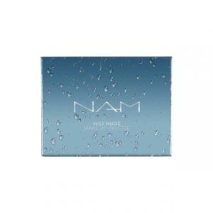 NAM Wet Nude Make Up Palette, 5901801669630 1